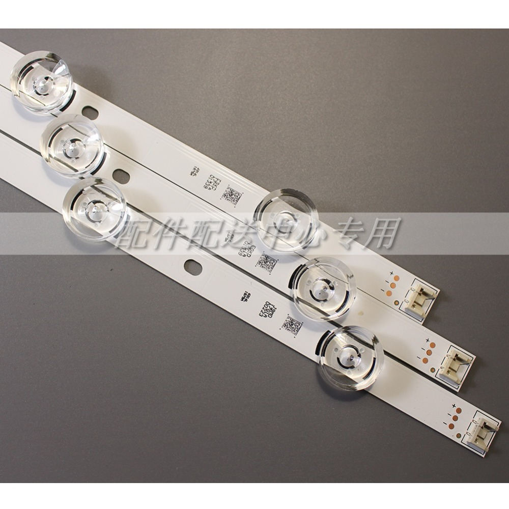 Consumer Electronics Bright Brand New 59cm Led Backlight 6leds For Lg Innotek Drt 3.0 32_a/b 6916l-1974a 1975a 1981a Lv320due 32lf5800 Sung Wei 55vo E74739 Home Electronic Accessories