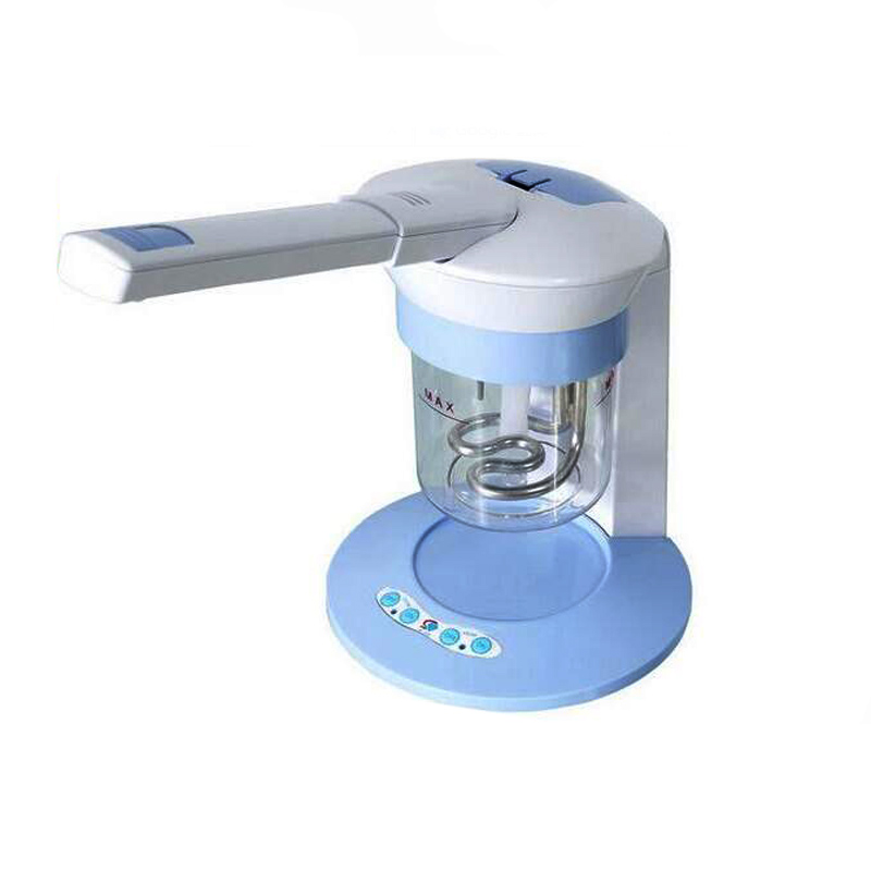 Vapor Facial Steamer Portable Ion Vapour Hot Ozone Steamer