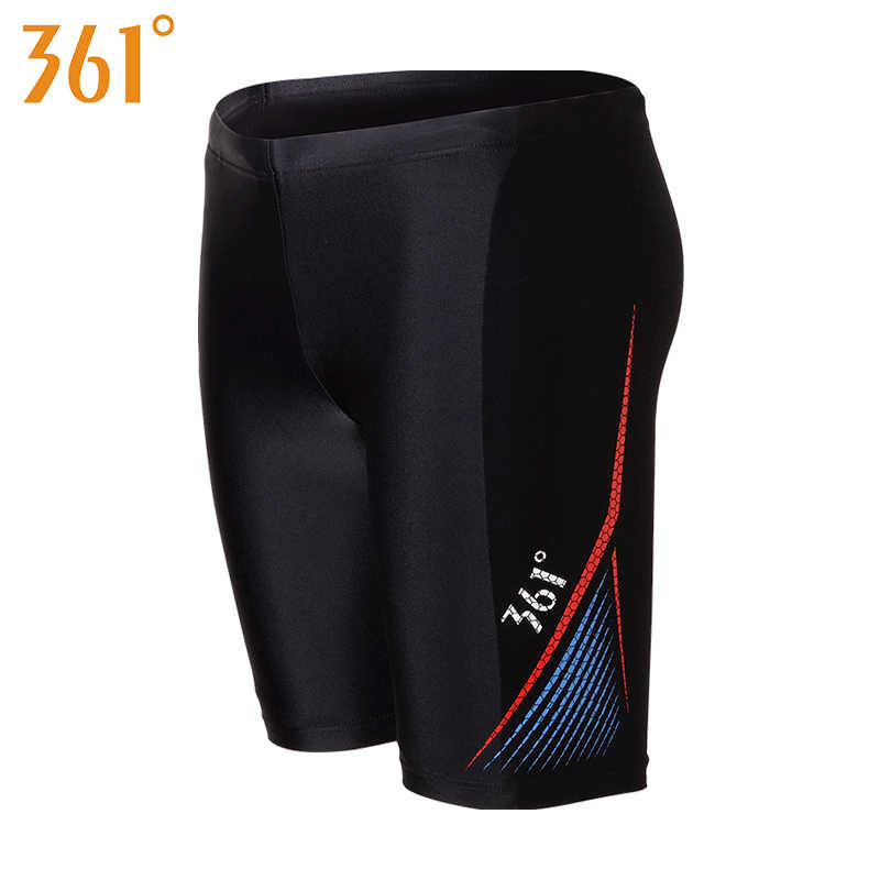 f903ff9088 361 Men Tight Swim Shorts M-3XL Professional Quick Dry Swimming Trunk for  Men 2019