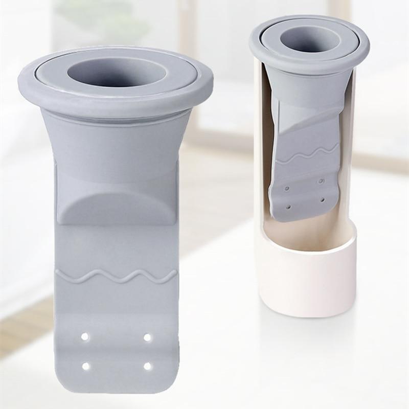 Kitchen Appliances Sink Drain Deodorant Filter Bathroom Deodorizer Sewerage Sink Drain Strainer Bathroom Deodorizer