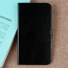 Homtom HT7 Homtom HT7 Pro Leather Case High Quality Protector Flip Cover case For Doogee Homtom