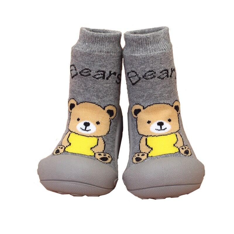 Baby Boys Girls Shoes Attipas Same Design First Walker Brand Anti - Buty dziecięce - Zdjęcie 2