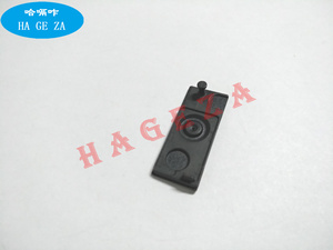 Image 3 - NEW Original for sony A73 A7M3 A7III Microphone Rubber cover Camera Repair Parts