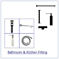 BATHROOM & KITCHEN FITTING-200