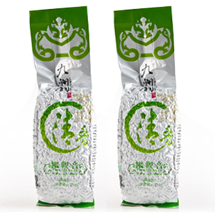 500g top grade Chinese fujian Tie guan yin tea fragrance tieguanyin bulk tea China the font