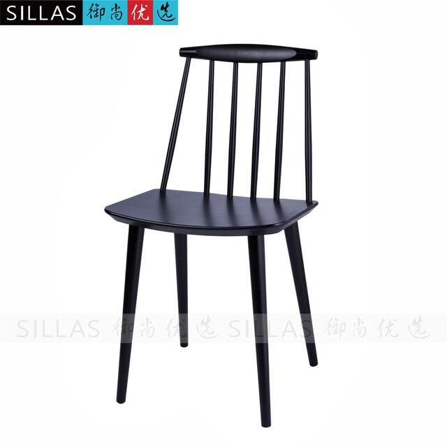 Hooi windsor stoelen deense ontwerper ikea western for Ikea houten stoel