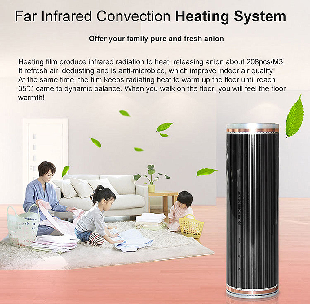minco heating film 3