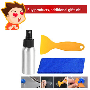 Image 5 - paintless Dent Repair Dent Puller Kit Dent removal Slide Hammer glue sticks Reverse Hammer Glue Tabs for Hail Damage paintless
