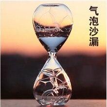 Волшебное стекло, пузырьковое стекло, время, офисные аксессуары, часы, стекло, украшение комнаты, аксессуары для девушек, подарки, студенческий стол, декоративный