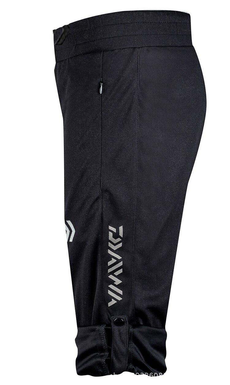 Prix pour 2017 Nouvelle Marque Sports de Plein Air Pantalons Hommes Pantalon De Pêche Anti-statique Anti-UV À séchage Rapide Coupe-Vent Respirant Long Pantalon
