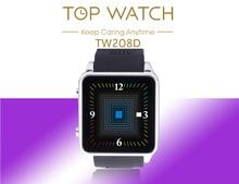 TW208D Entsperrt Smartwatch 1,54