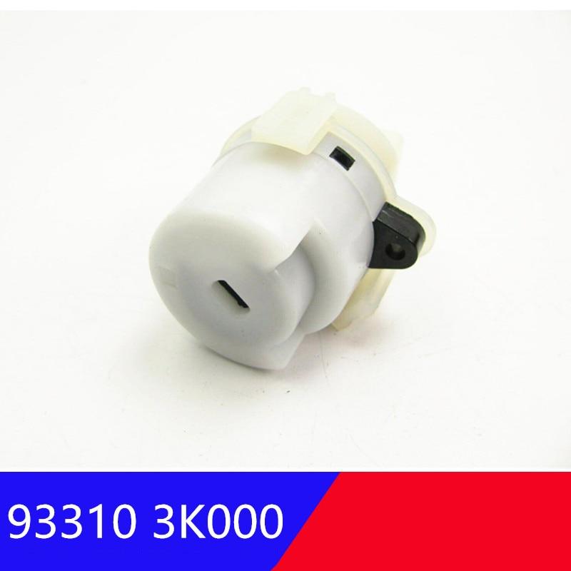 Genuine Hyundai 93110-3K000 Ignition Switch Assembly