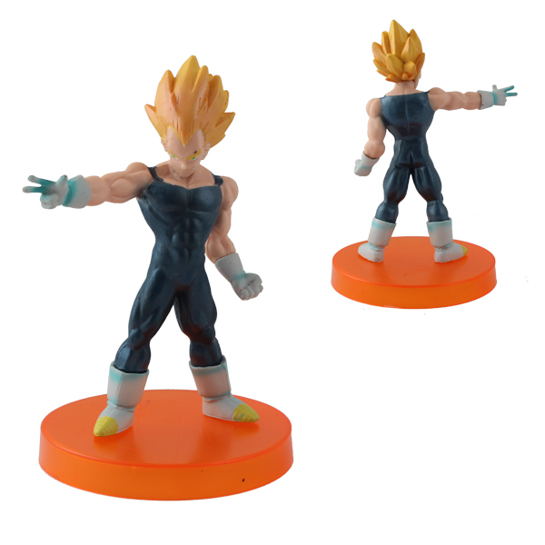 new japanese anime cartoon dragon ball z pvc figures animation christmas collection birthday gifts free shipping