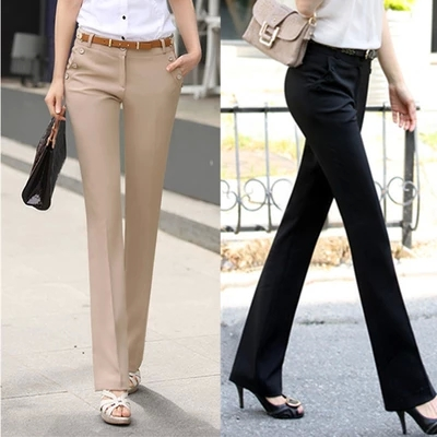 Popular Flare Dress Pants-Buy Cheap Flare Dress Pants lots from ...