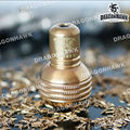 Europe God Of Darkness Robert Recommend GP Self-lock Hand Tattoo Grips tattoo supply GP1 35*56mm