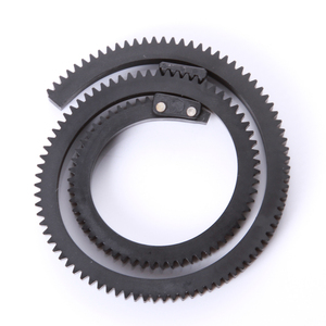 Image 2 - FOTGA DP500 Getriebe Gürtel Ring Angetrieben Ring Gürtel für Follow Focus FF 46mm bis 110mm DSLR HDSLR 5DII 7D 600D 60D