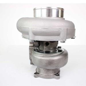 Image 4 - GT35 GT3582 turbolader T3 AR.70/63 Anti Surge Kompressor Lager perfekte für alle 4/6 zylinder und 3,0 L 6,0 L turbo ladegerät