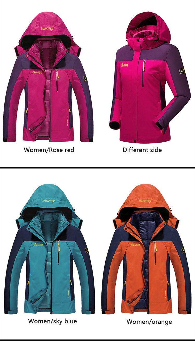 HTB1Tyn5LXXXXXbfXXXXq6xXFXXXY - Новая зимняя куртка мужской/женский пуховик Водонепроницаемый ветрозащитная куртка для отдыха плюс плотный бархат теплое пальто куртка 4XL 5XL 6XL
