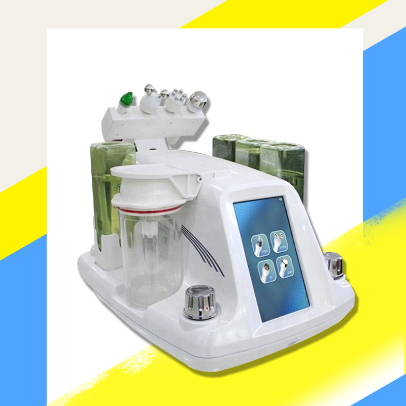 New Arival !! 2019 New Bio-lifting Spa Facial Machine / Aqua Facial Cleaningl Machine /water Peeling Dermabrasion