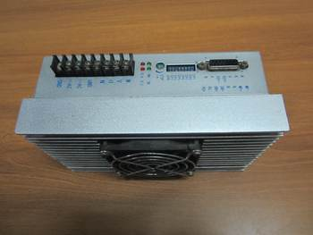 used original Three-Phase Driver HBQ30522A Current 7A