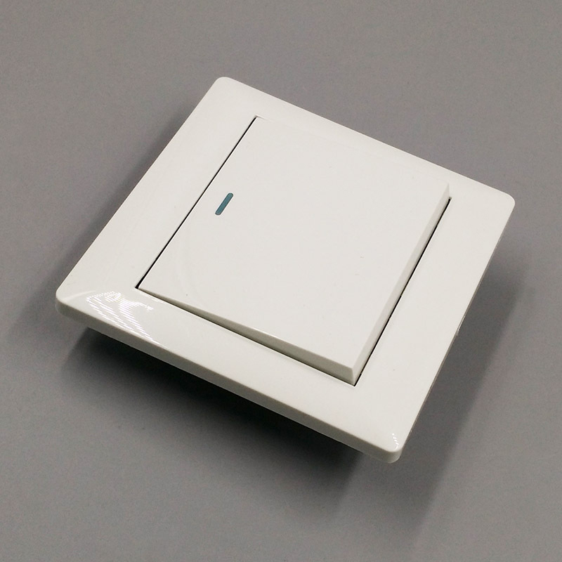 Sale Dimmer Switch For Ceiling Fan New Home Wall Light Push Button ...