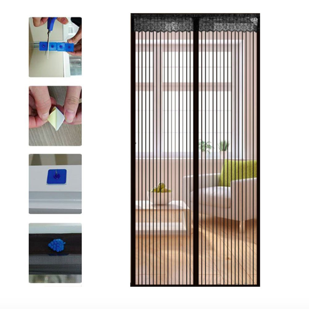 Online Get Cheap Magnetic Blinds Aliexpresscom Alibaba Group