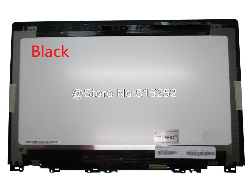 Laptop Touch Screen+LCD Display assembly For Lenovo U430T U430 Touch N140FGE-EA2 90400157 90400156 3PLZ9LAVLV20 New Original 15 6   laptop lcd screen display touch