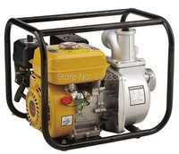 Gasoline Water Pump WP50KB Petrol Engine 2 INCH WP20 5.5HP