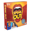 2 Pcs/Set Speak Out Game Best Selling Board Interesting Party and Family Christmas Toys Mounthpiece Challenge 4-5 Players Kids