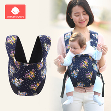 Soft Baby Kangaroo Backpack Ergonomic Infant Carrier Wrap Breathable Sling Front Carry Adjustable Comfort Safety Carriers