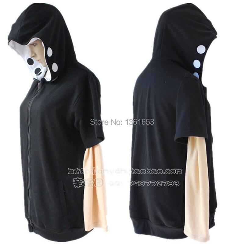 Kagerou նախագիծ cosplay hoodies mekakucity - Կարնավալային հագուստները - Լուսանկար 2