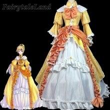 רין תלבושת Kagamine רין