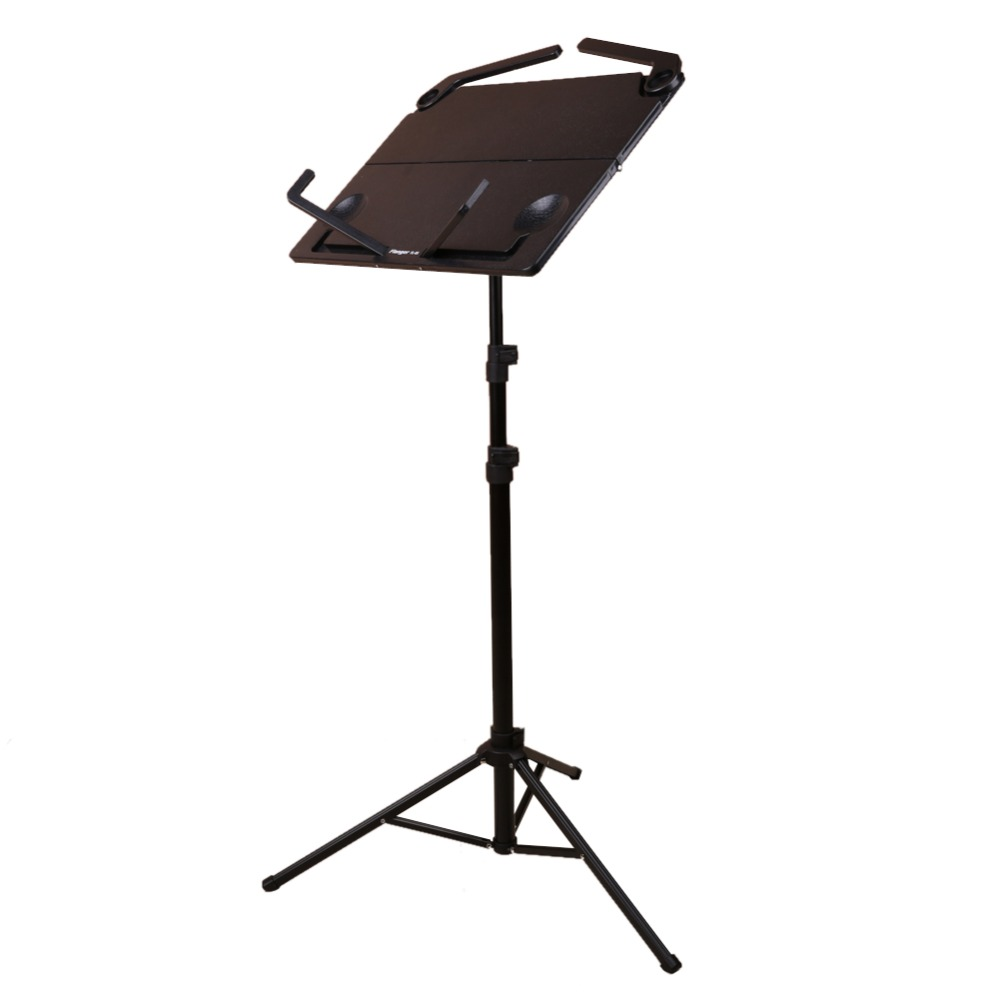 New FL 05 Professional Foldable Small Music Stand Musical Instrument Black violin ukulele guitar accessories Drop