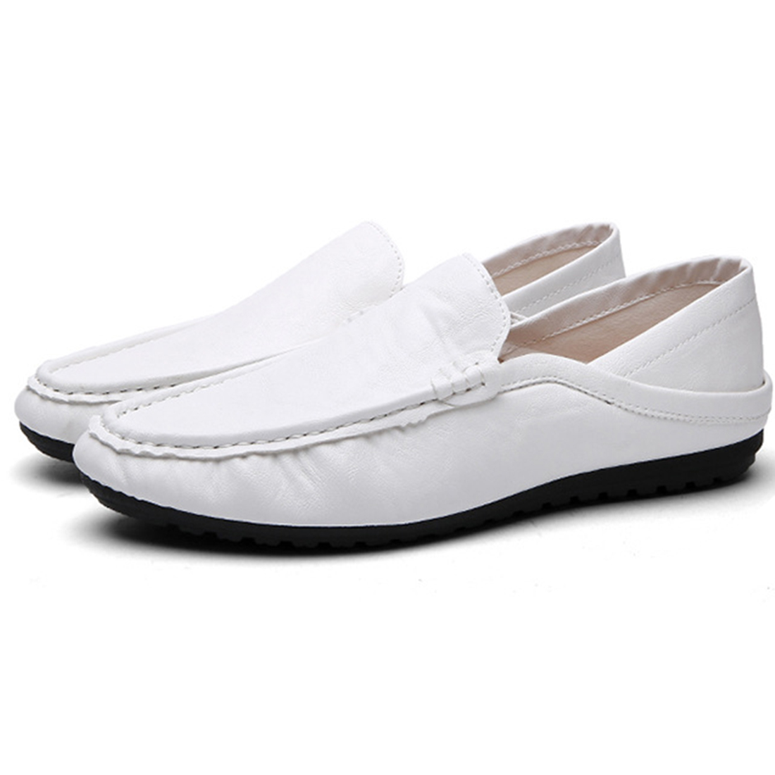 casual leather shoes oxford shoes high quality genuine