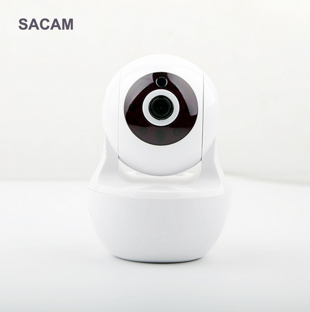 New video surveillance IP camera WIFI camera 960P network security night vision smart wireless monitor Home cloud storage camera