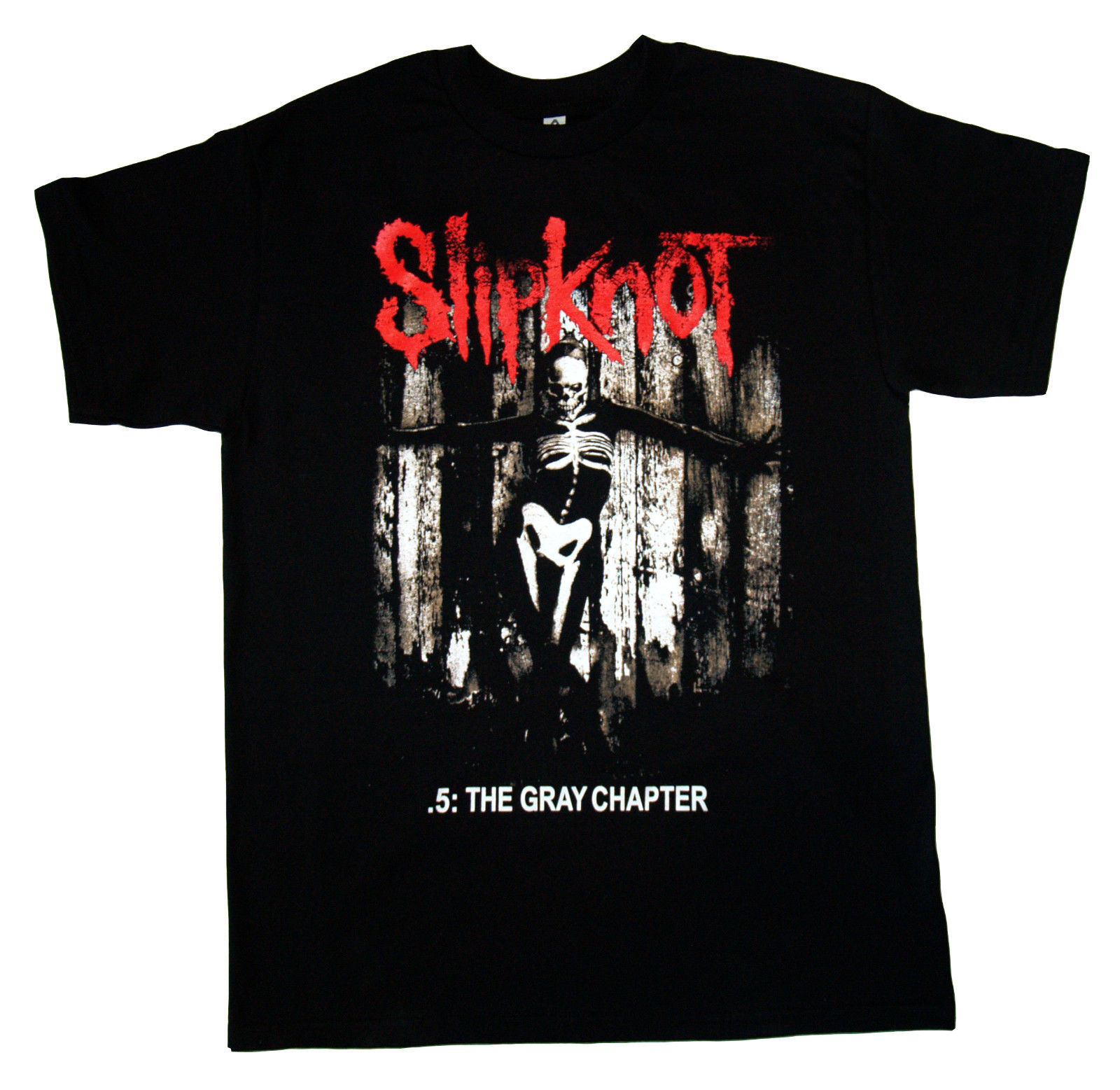 SLIPKNOT - Gray Chapter - T SHIRT S-M-L-XL-2XL Brand New Merchandise