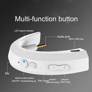 Image 2 - APTX Bluetooth ボーズ QC15 QC25 ためクワイアットコンフォート 15 ヘッドホン送信機ワイヤレスアダプタ受信機 ios アンドロイド