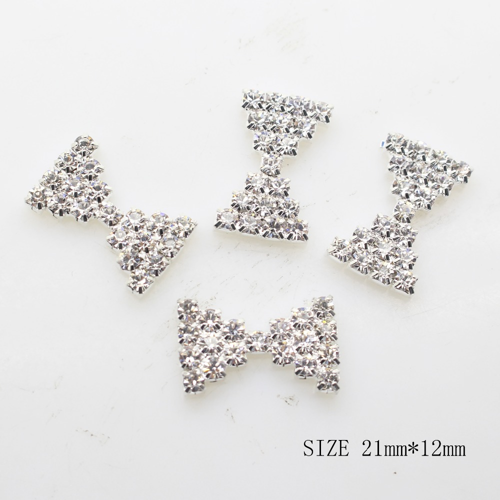 ZMASEY 10pcs/Lot 15mm Pearl Wedding Diamond buttons Factor Outlets Rhinestones buttons DIY Hair Accessory Decorative button
