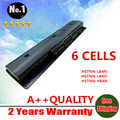 WHOLESALE New 6CELLS laptop battery for hp ENVY 14 15 17 TouchSmart-17z  Series P106 PI06 PI06XL PI09 FREE SHIPPING