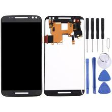 For Motorola Moto X Pure Edition / XT1575 LCD Display Touch Screen Panel Mobile