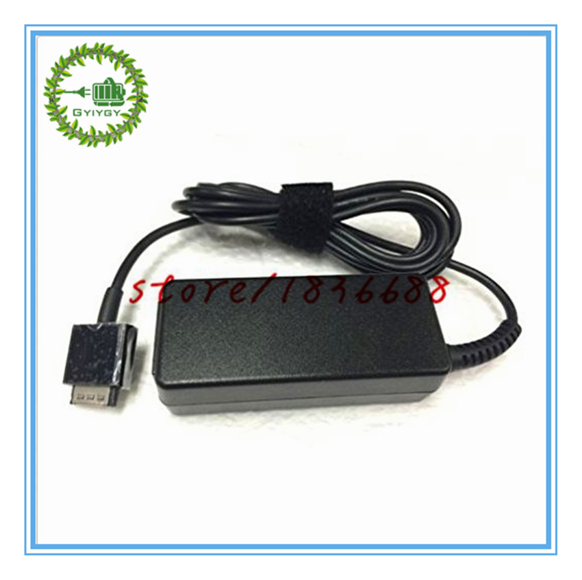 GYIYGY Charger Adapter Notebook Laptop ENVY AC HP 20W For X2 15V 714656-001 C2K63UA DC