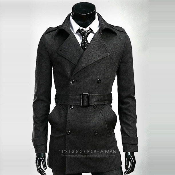 Aliexpress.com : Buy New 2014 High Quality Winter Duffle Coat Men