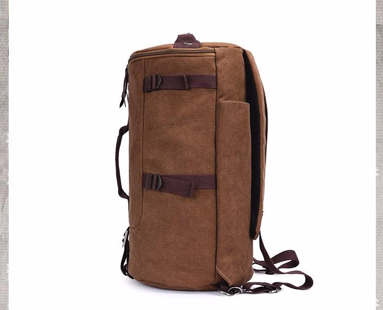 Travel Duffel Bag (9)