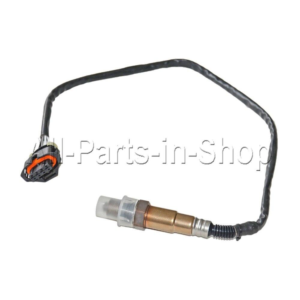 O2 Oxygen Sensor For Cadillac CTS SRX Chevy Chevrolet Captiva Cruze Orlando 911 Boxter Carrera Saab 9-3 3-5