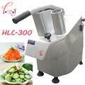 HLC-300 автоматическая машина для резки овощей 220 В 550 Вт Овощной листовой резак для зелени 150 кг/ч многофункциональная машина для резки 1 шт.