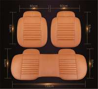 Car Seat Covers Breathable leather front rear Auto Seat Cushion Pad Mat for citroen c5 c4 xsara picasso berlingo c elysee|Automobiles Seat Covers|Automobiles & Motorcycles -