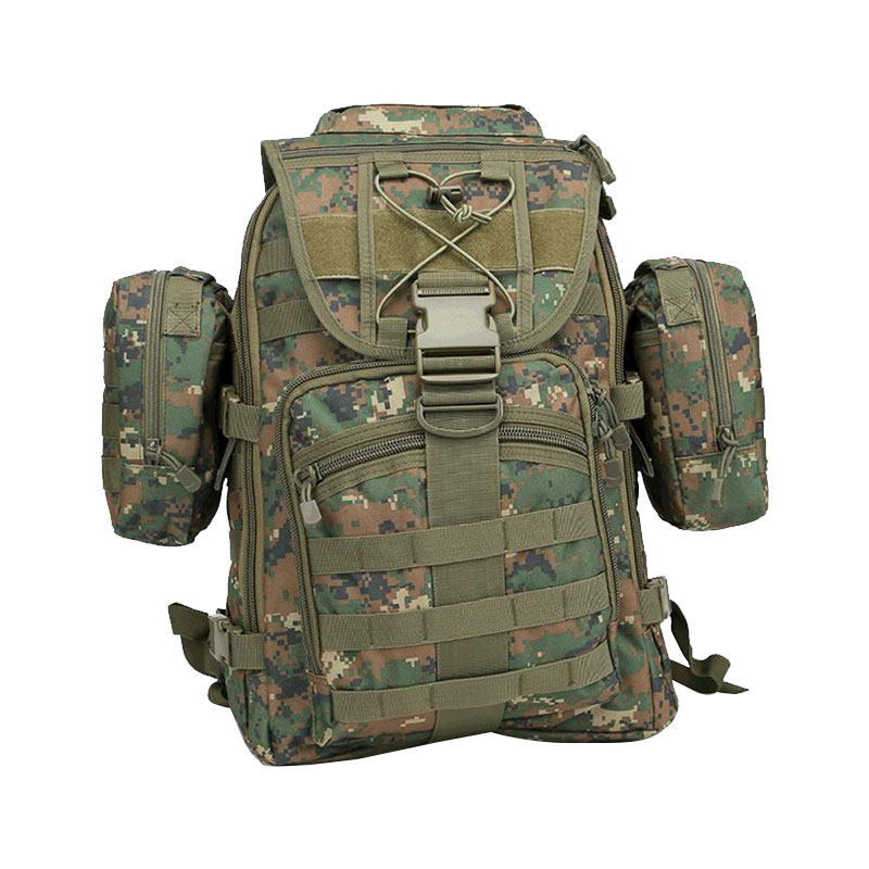 Package Mountaineering Outdoor And Enthusiasts Swordfish Combat-Assault Military Tactical