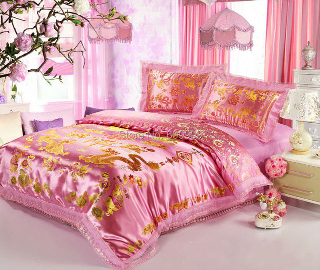 Rosa Orientalischen Design Chinesische Tranditional Hochzeit