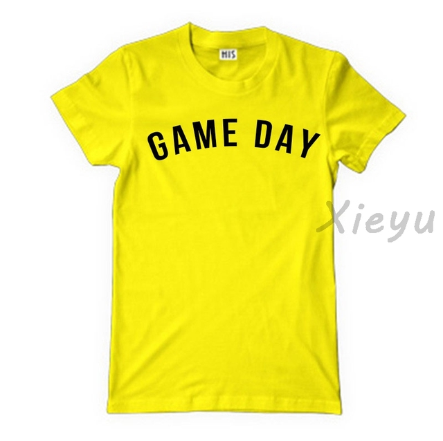 d5af51df Game Day shirt football mom t shirts baseball mom shirts game day tee more  colors