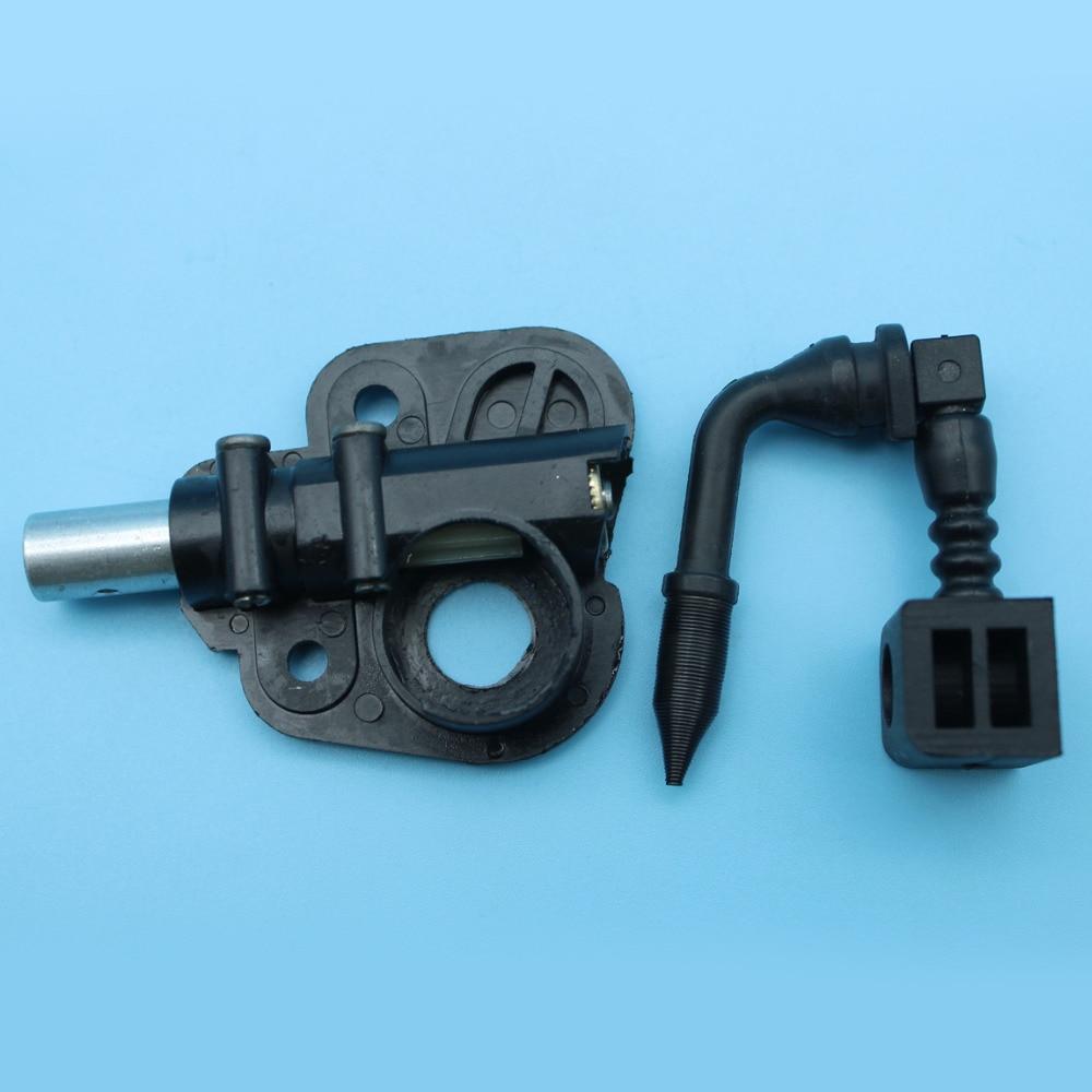 Oil Pump For Poulan 2150 2250 PARTNER 350 351 352 422 JONSERED 2035 CS2137 CS2138 McCULLOCH CAT 335, 435 Chainsaw 530 07 12-59